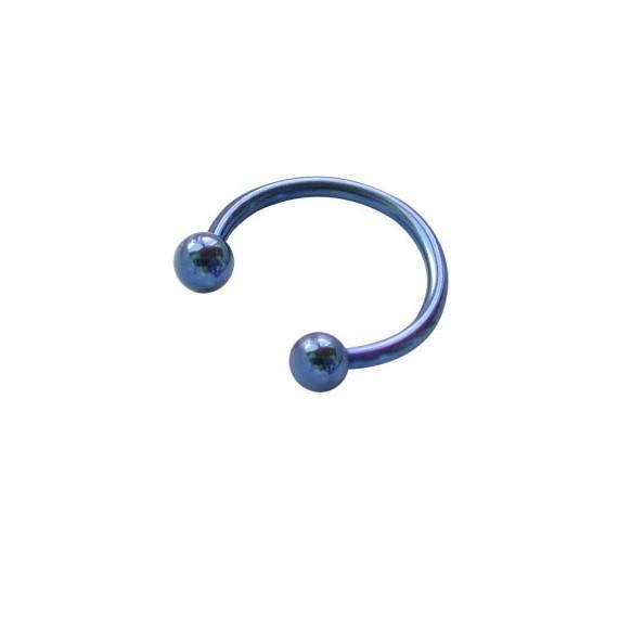 Piercing aro de titanio GPE38-3