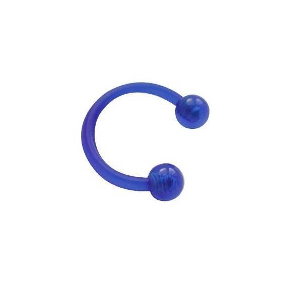 Piercing aro flexible GPE16-2