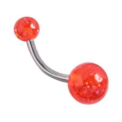Piercing ombligo GO60-23