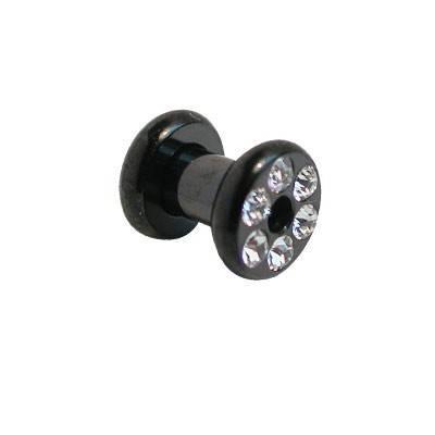 Dilatacion 4mm de acero. GX24-2