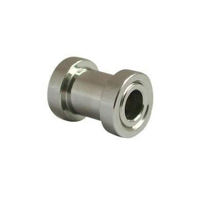 Dilatacion 5mm de acero. Precio por unidad. GX21-3