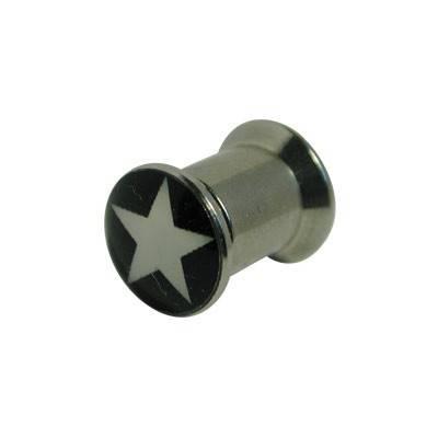 Dilatacion 6mm de acero. Precio por unidad. GX30-1