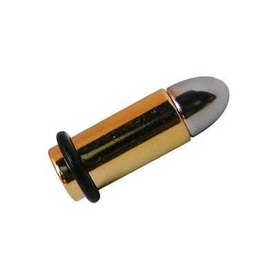 Dilatacion 6mm de acero. Precio por unidad. GX7-2