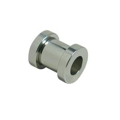 Dilatacion 6mm de acero. Precio por unidad. GX21-4