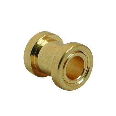 Dilatacion 6mm de acero. Precio por unidad. GX27-3