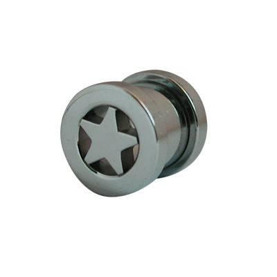 Dilatacion 8mm de acero. Precio por unidad. GX29-1