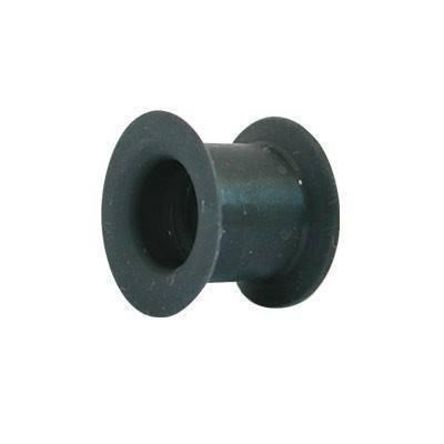 Dilatacion 12mm de silicona. Precio por unidad. GX8-6
