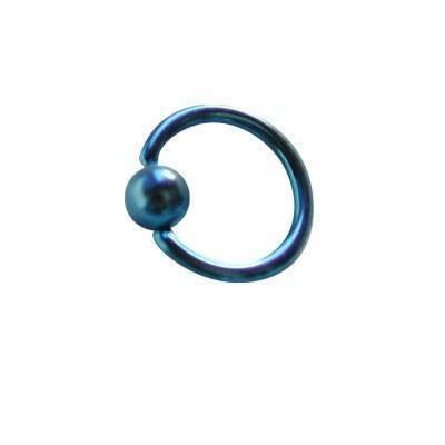 Piercing aro de titanio GNA15-1