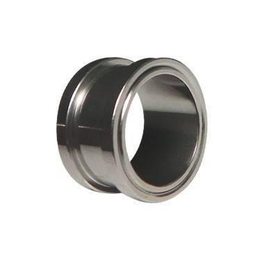 Dilatacion 14mm de acero. Precio por unidad. GX53-1