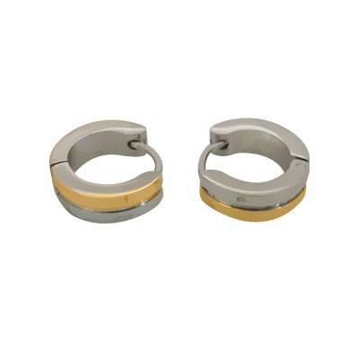 Aros de acero chico BB378-2, precio por unidad