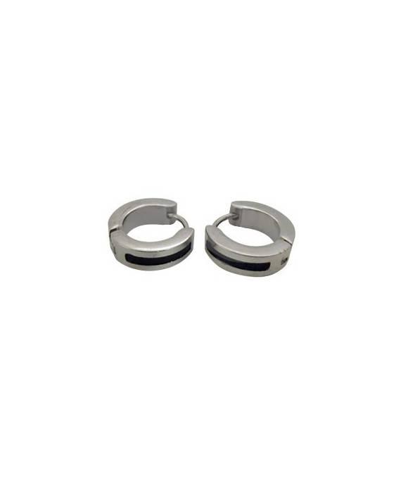 Aros de acero chico BB378-10, precio por unidad