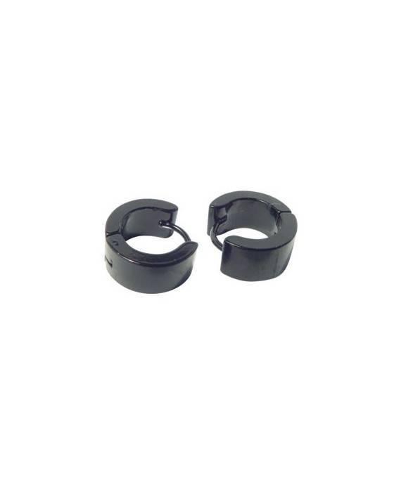 Aros de acero chico BB378-15, precio por unidad