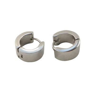 Aros de acero chico BB378-13, precio por unidad