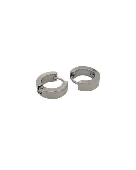 Aros de acero chico BB378-12, precio por unidad