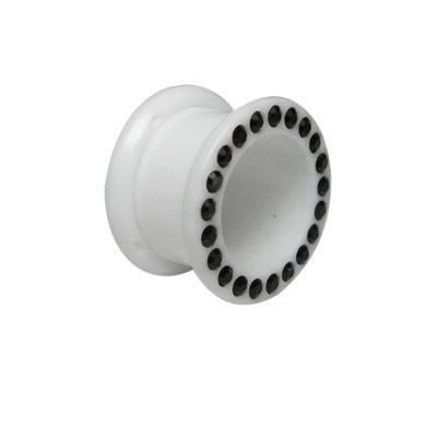 Dilatacion de plastico 12mm. Precio por unidad. GX49-2