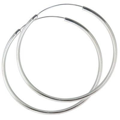 Aros de plata, AR122, precio por pareja