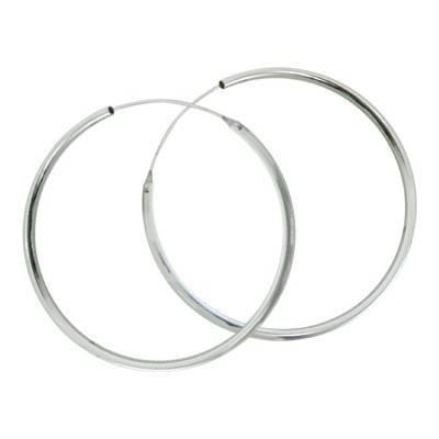 Aros de plata, AR121, precio por pareja