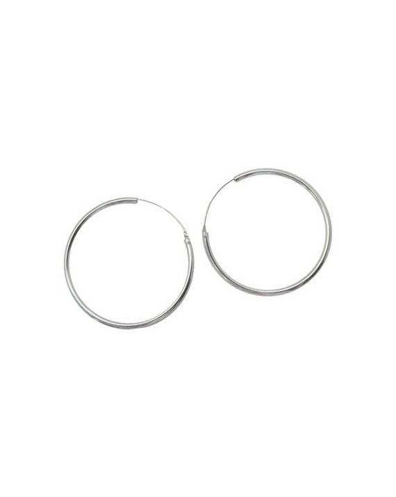 Aros de plata, AR120, precio por pareja