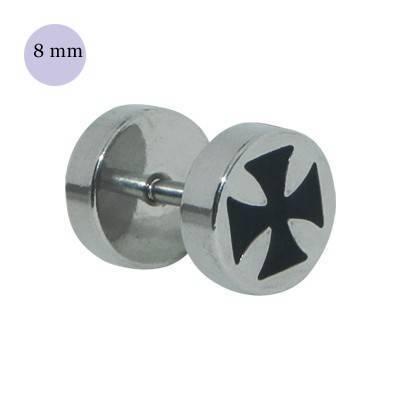 Dilatacion falsa 8mm de acero, GX65-27
