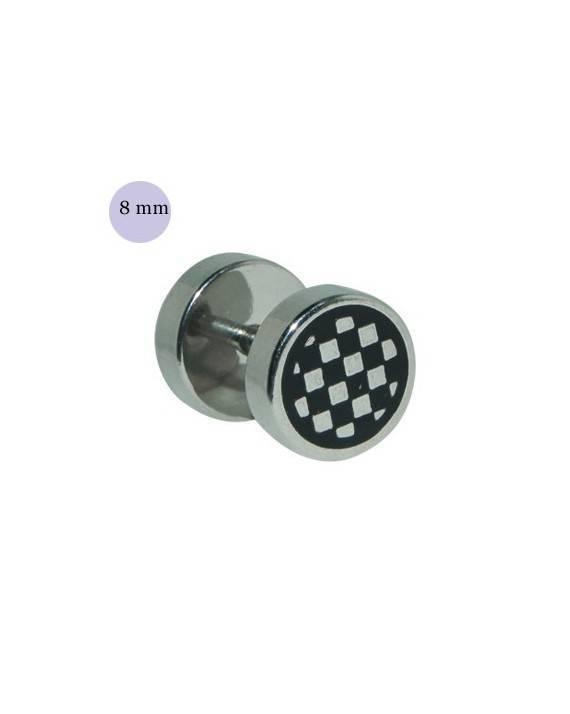 Dilatacion falsa 8mm de acero, GX65-29