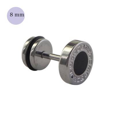 Dilatacion falsa 8mm de acero, GX11-4