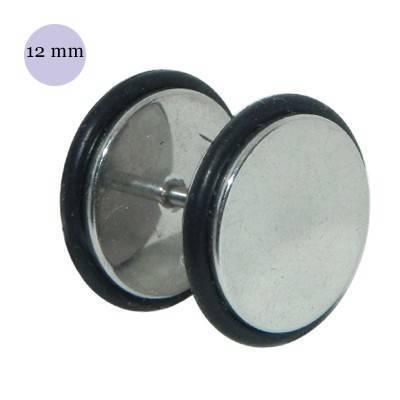 Dilatacion falsa 12mm de acero, GX11-27