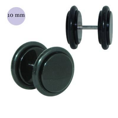 Dilatacion falsa de plastico, 10mm, GX65-6
