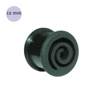 Dilatacion de silicona 12mm. Precio por unidad. GX82-23