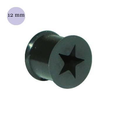 Dilatacion de silicona 12mm. Precio por unidad. GX82-25