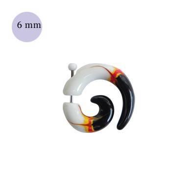 Dilatacion falsa espiral 6mm. GDF-10
