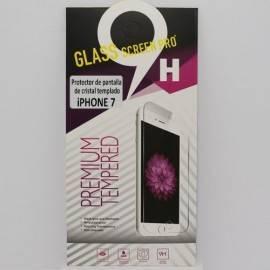 Protectores de cristal templado para móviles, iPhone, Samsung Galaxy, Huawei, LG